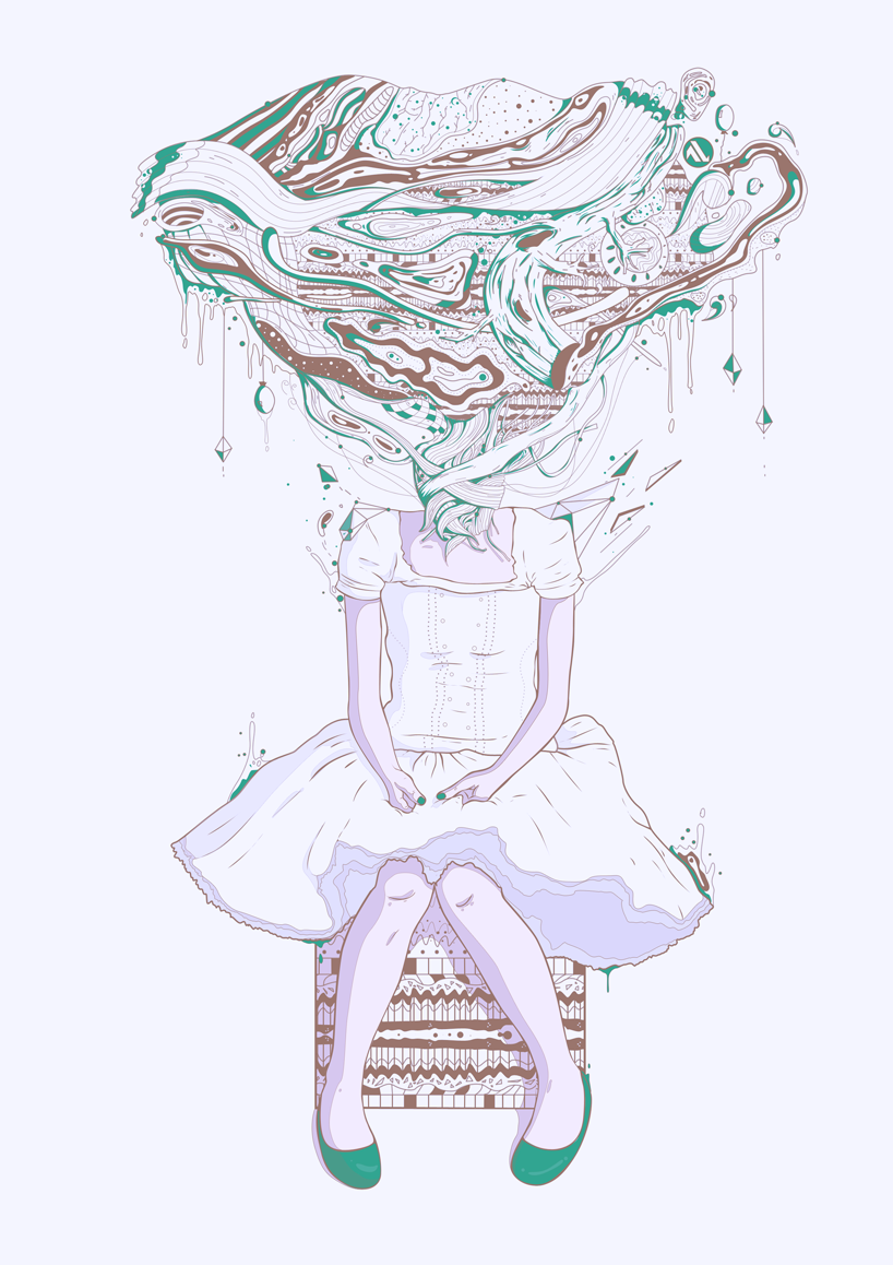 Voces en mi cabeza by x-posion