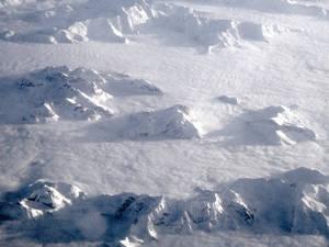 The white archipelago