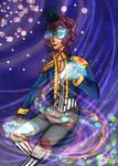 Cheshire Magic