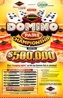 Excelsior Domino Championship by innografiks