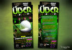 UBER_The Golf Edition Flyer