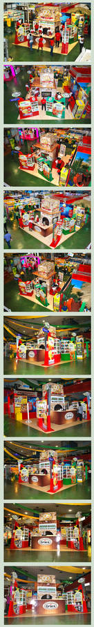 Grace_JMA_JEA_Expo Booth