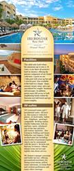 Iberostar Grand Hotel_Facebook Tab by innografiks