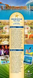Iberostar Suites Rose Hall_Facebook Tab by innografiks