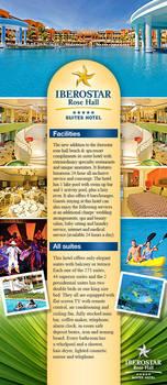 Iberostar Suites Rose Hall_Facebook Tab