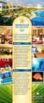 Iberostar Beaches Rose Hall_Facebook Tab by innografiks