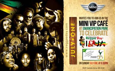 IRD 2012 Mini Invitation by innografiks