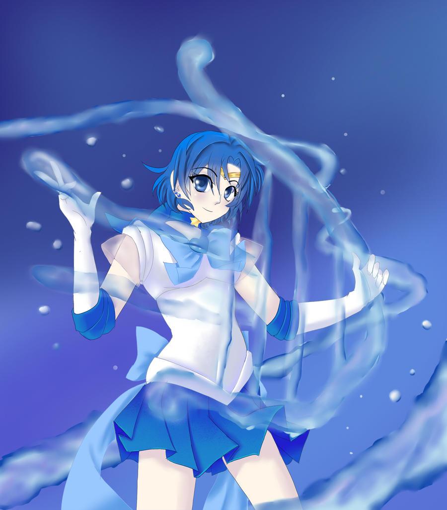 Aqua Rhapsody