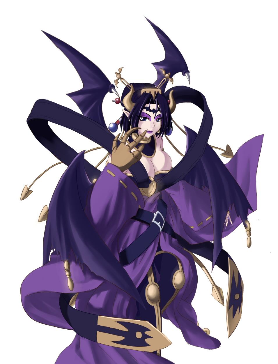 Lilithmon (Commission)