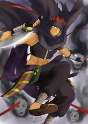 Angel of Death : Jaffar