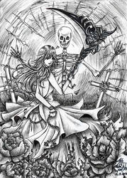 Death Requiem by tsukiko-aizawa