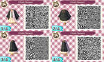 Chiaki Nanami QR Code - AC:NL