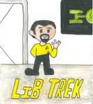 LiB Trek by LostInBrittany