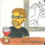Fred au Longchamp by LostInBrittany