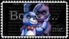 Toy Bonnie X Bonnie Stamp