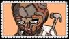 Jataro Kemuri Stamp by craftHayley44