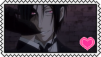 Fucking Sexy Ass Sebastian Michaelis Stamp by craftHayley44