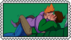 Edd x Matt stamp