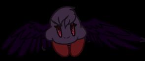 Tiny Myana by dragonsweater