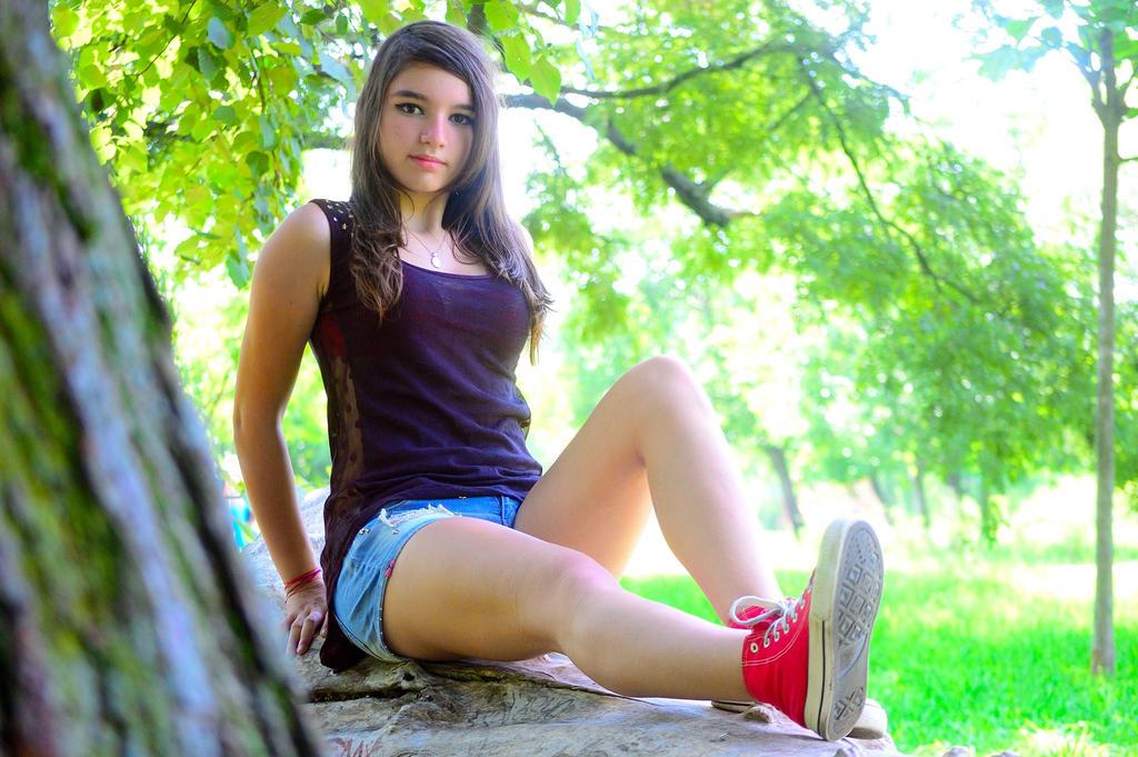 Summer time by KiddaxD