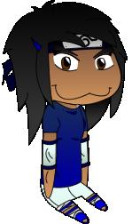 Captain Sasuke by Hyper-Knux