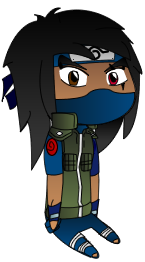 Captain Kakashi by Hyper-Knux