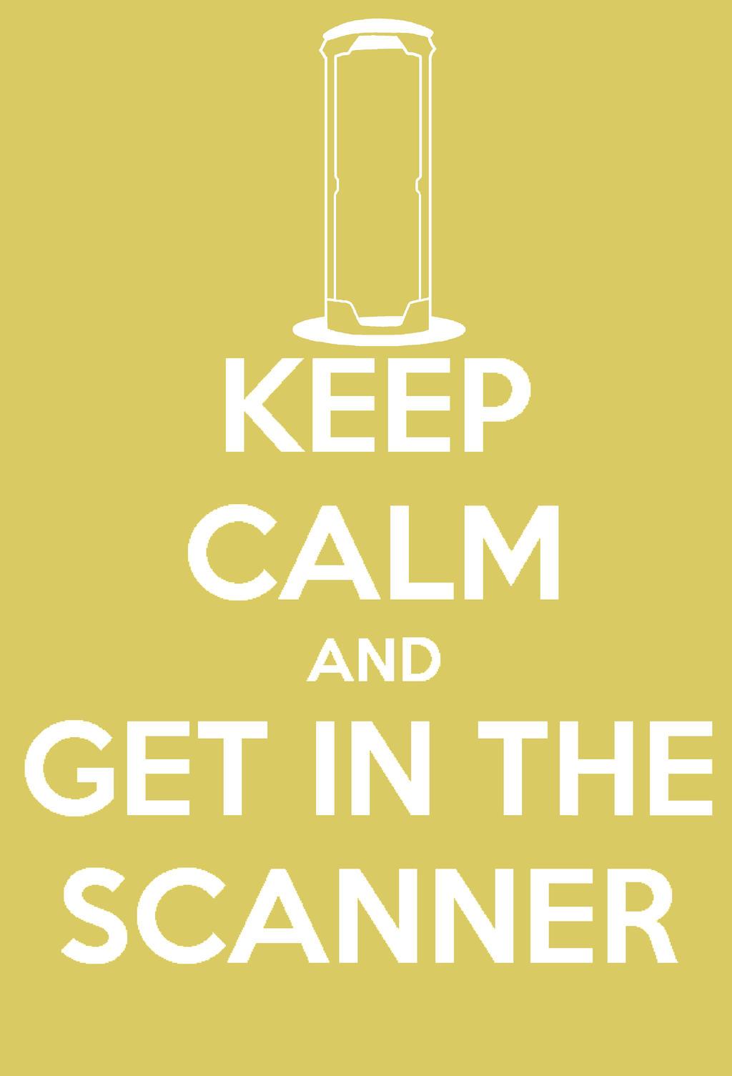Code Lyoko: Keep Calm- Get in the scanner by Hyper-Knux