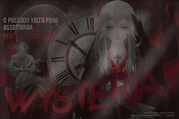 Wysteria - capa by skylersx
