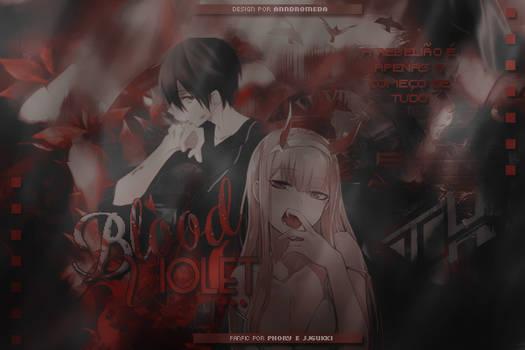 blood violet (capa)