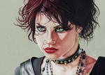 Nancy - The Craft