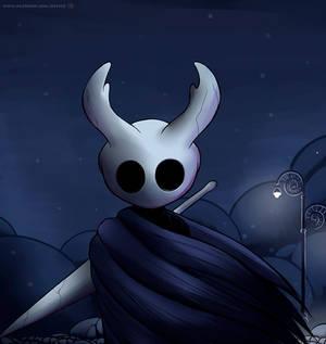 The Nameless Knight