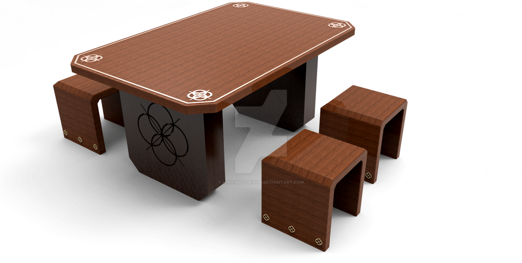 Furniture design project by hika bad design on deviantart for Bad design furniture