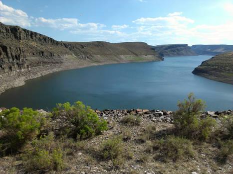 Lower Goose Creek Reservoir