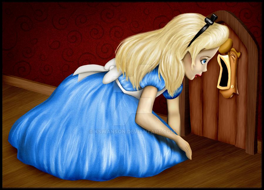 Alice by kswanson