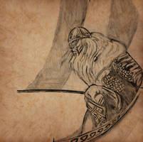 Viking by Ulvgar