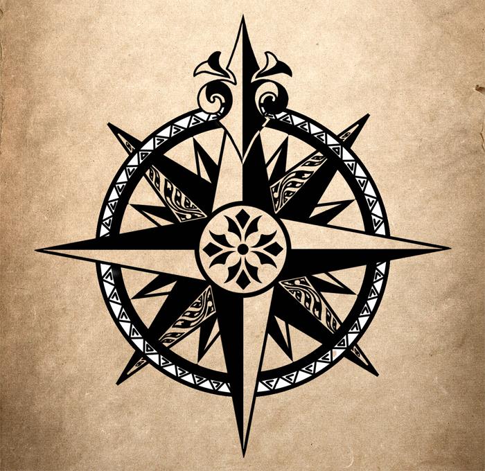 Compass by Ulvgar