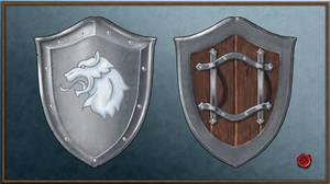 Regular Guard Shield