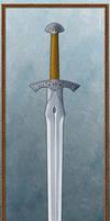 Wide Sword