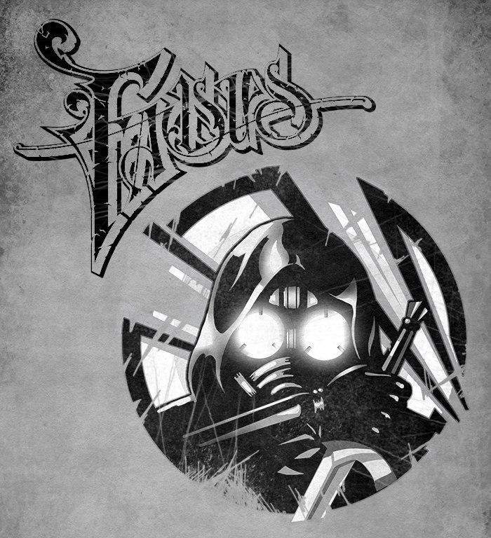 Falsus by Ulvgar