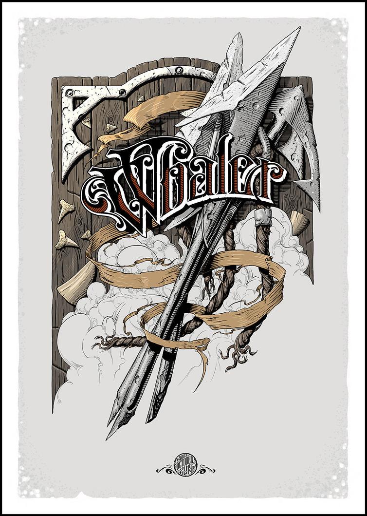 Whaler by Ulvgar