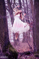 Ascension - Rise and Fall by CorneliaGillmann