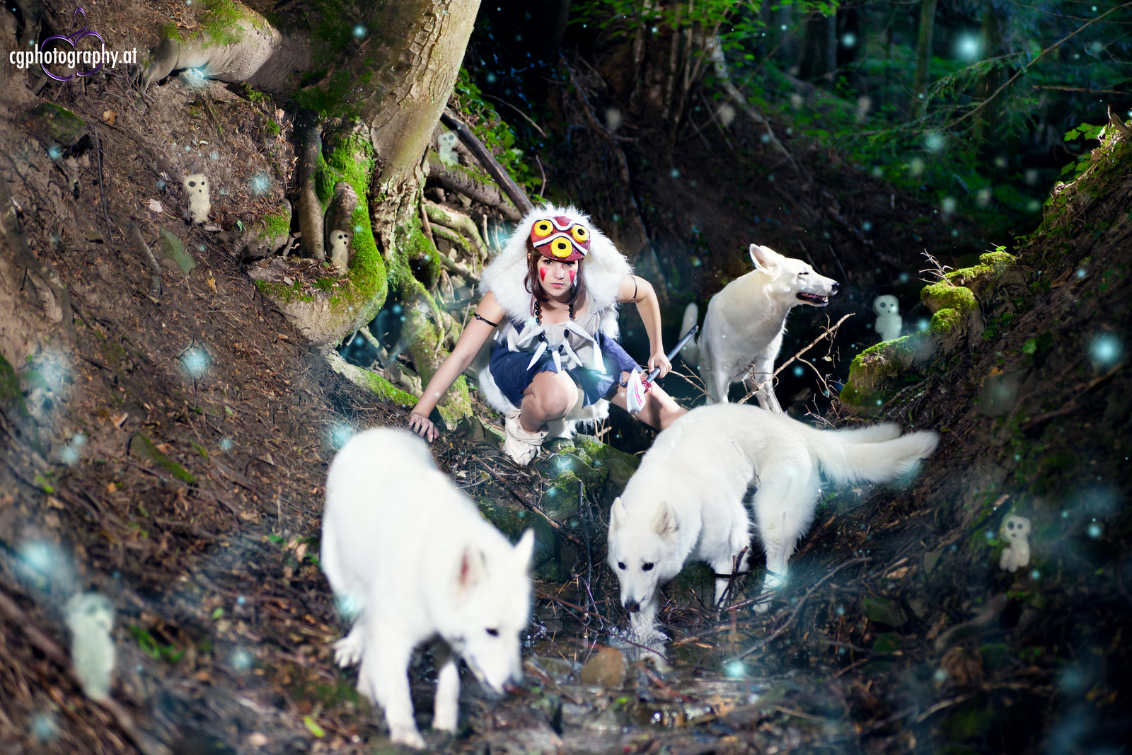 картинки wolves