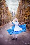Timeless Wonderland - Alice Liddell