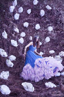 Untouchable Vulnerability - Sleeping Beauty, Briar by CorneliaGillmann