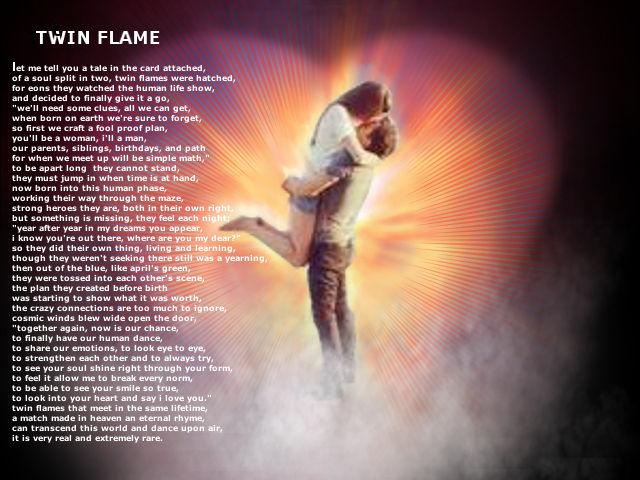 TWIN FLAME (merged)
