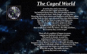 THE CAGED WORLD