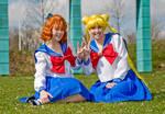 Bunny and Naru