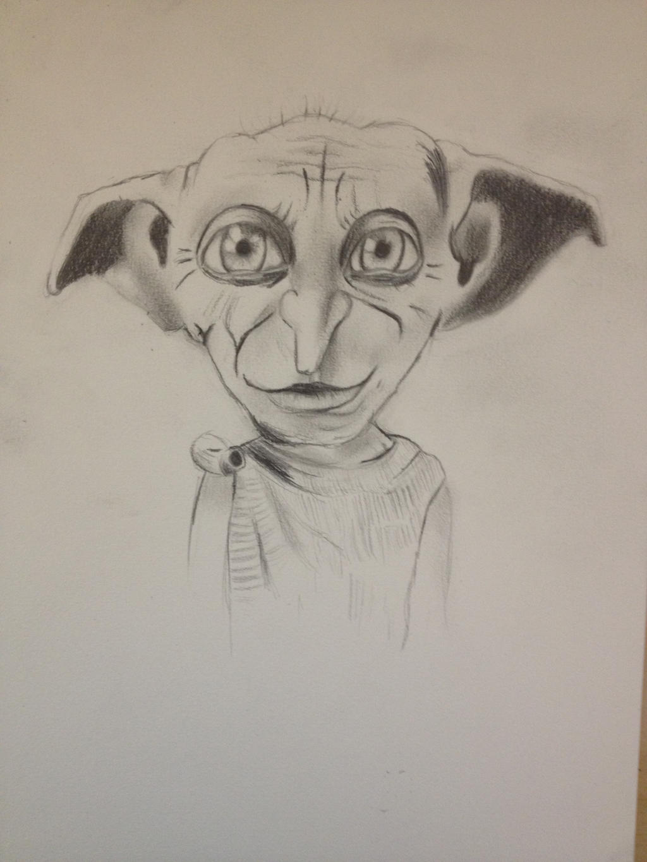 Dobby by naama6699