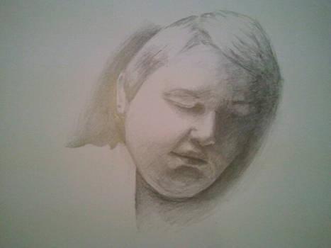 Self-portrait.