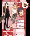 CP: Reizou Mitsuhara (REI) App